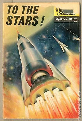 Classics Illustrated Special (1955) #165 GD/VG 3.0