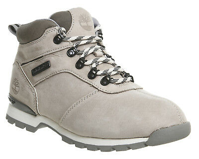 Mens Timberland Splitrock 2 GRIEGE LEATHER Boots *Ex Display*