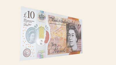 Note acceptor upgrade service for new £10 polymer note reprogramming ten pounds