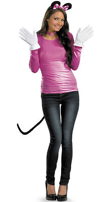 Minnie Mouse Accessory Kit, Pink Minnie Mouse Costume