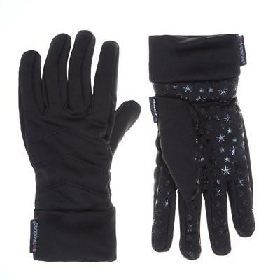 Extremities Womens Super Thicky Gloves Outdoor Clothing Accessories