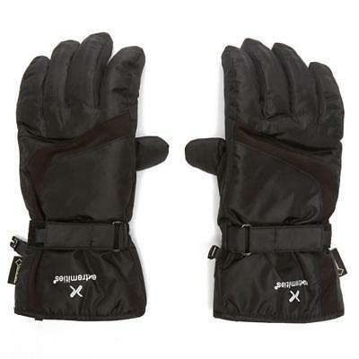 Extremities Storm Gtx Gloves Outdoor Clothing Accessories Black