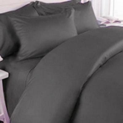 Elegant Comfort Microfiber Full/Queen Luxurious Wrinkle-Free and Fade...