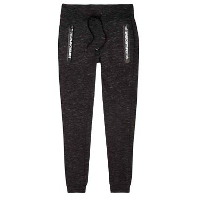 Superdry Sport Gym Tech Luxe Jogger Pantalones largos