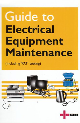 DOMESTIC Electrical Installation Guide (NICEIC) - £6.00 | PicClick UK