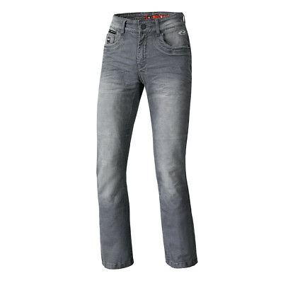 Held Crane Stretch Anthracite Motorcycle Motorbike Jeans / Trouser All Sizes