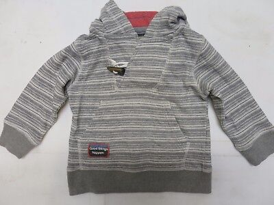 Baby boys NEXT top hoodie sweat shirt age 6 9 12 18 months 2 3 4 5 years NEW