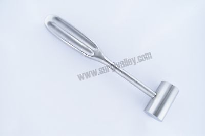 Gerzog Mallet 650 gram Orthopedic Surgical Veterinary Instrument Good Quality