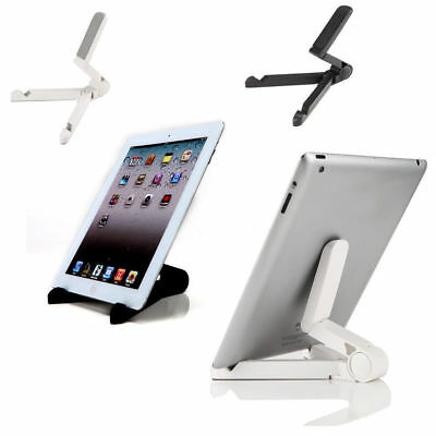 Portable Desktop Stand Holder for iPad Kindle iPhone Samsung Tablet Universal AU