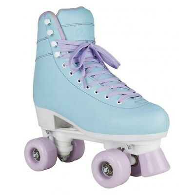 Rookie Bubblegum Quad Roller Skates. Girls Skates Womens Quad Rollerskates