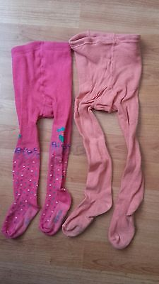 Lot de lot 2 collants 19/22