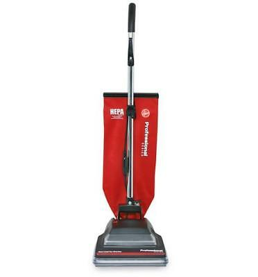 Hoover CH50020 Commercial Professional Upright Vacuum Cleaner