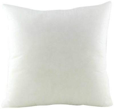 Pile of Pillows Form Insert Cushion-23X23-Inch-8 Pack