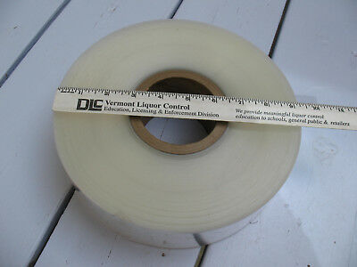 "Sleeve Roll  2-1/2"" wide for Negatives or Transparency or Jewelry storage"