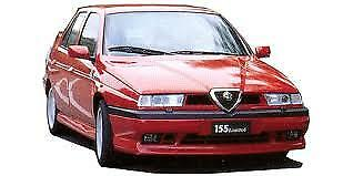 Manuale Officina Alfa Romeo 155 My 1992 - 1997 Workshop Manual Service Email