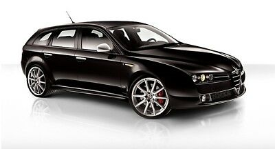 Manuale Officina Alfa Romeo 159 Q4 My 2005 - 2011 Workshop Manual Service Email