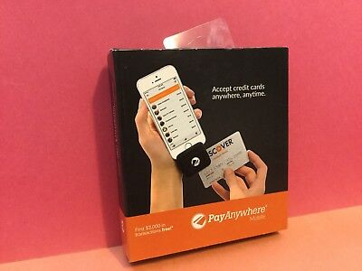 Pay AnyWhere Mobile