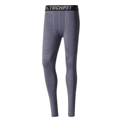 Adidas Techfit Climawarm Long Mallas