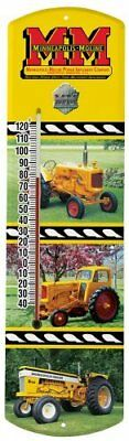 Heritage America by MORCO 375TMM Tractor-Minn. Moline Outdoor or Indoor