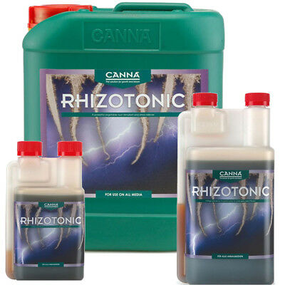 Canna Rhizotonic Hydroponics Plant Root Growth Stimulator
