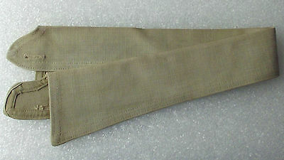 Vintage collars British army officers uniform WWII Second World War 14.5 11/1K
