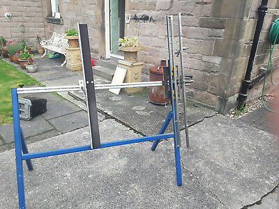 Canvas Stretching Machine Manual Upto 48 inches