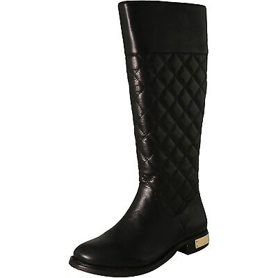 Vince Camuto Women's Vo-Foxey Leather Knee-High Boot