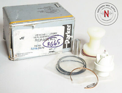Parker 76761 Repair Kit For Rs65, Rs70 3-Way Hot Gas Valve
