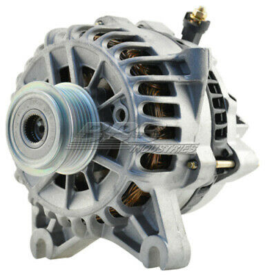 Alternator fits 2003-2004 Lincoln Navigator  AUTO PLUS/WILSON ELECTRIC
