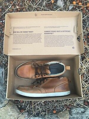 Seasoned Timberland Men Shoes US 8