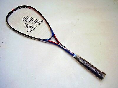New!!! Warehouse Clearance Galaxy Graphite Squash Racquet