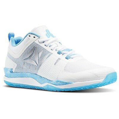 Reebok Cross Fit Comfort Shoes For Men Uk Size 10 - The Best In Style- Bd4883
