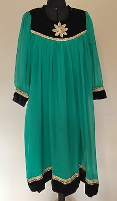 Girls Eid Dress Pakistani Shalwar Kameez
