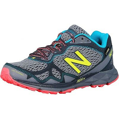 New Balance Women's Wt910 Ankle-High Trail Runner