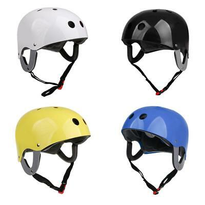 Pro Safety Helmet for Water Sports Kite Wake Board Kayaking Rafting Boating