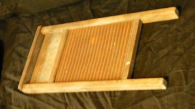 Vintage Antique Kitchenette Washboard Co Wash Board Star