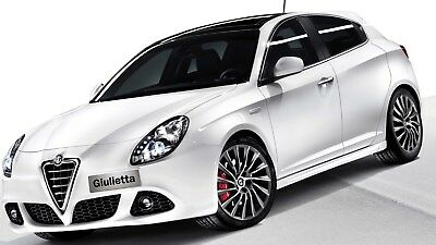 Manuale Officina Alfa Romeo Giulietta My 2013 Workshop Manual Service Email