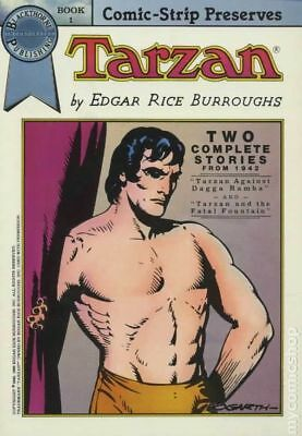 Tarzan Series (1986 Blackthorne) #1 FN 6.0