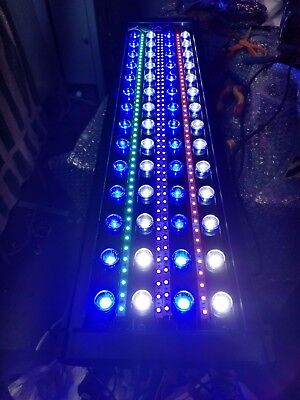 Digital Controller option for Pro_Spectrum Pro style high output LED reef light