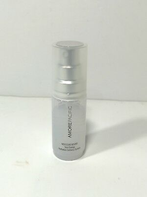 65% Full AmorePacific Moisture Bound Skin Energy Hydration Delivery System 1 Oz