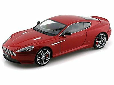 Welly Diecast Dw18045R 1:18 Aston Martin Db9 Coupe (S.red)