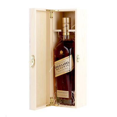 Johnnie Walker Gold Scotch Whisky Gift Pack