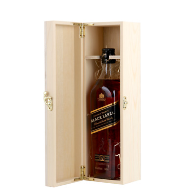 Johnnie Walker Black Scotch Whisky Gift Pack
