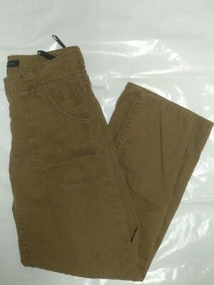French Connection Khaki Pants size 4