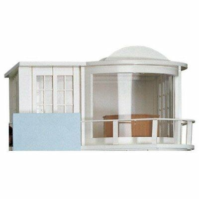 The Dolls House Emporium Sun Lounge Kit for Malibu Beach House