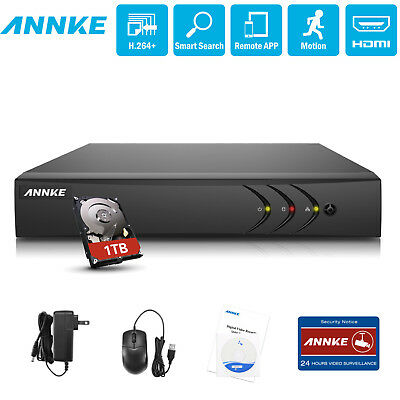 720P 8CH Überwachungskamera 4CH DVR Video HD HDMI Sicherheit 1080N NVR Recorder