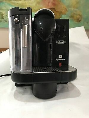 Nespresso Magimix Coffee Machine M105 163 30 00 Picclick Uk