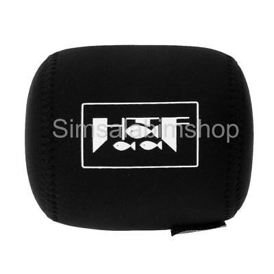 Baitcasting Fishing Reel Protective Cover Pouch Storage Portable Bag Cover