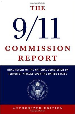 The 9/11 Commission Report: Final Report of the National C... | Buch | gebraucht