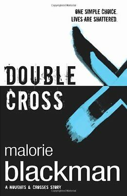 Double Cross: Book 4 (Noughts And Crosses),Malorie Blackman